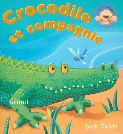 9782700012828: Crocodile et compagnie
