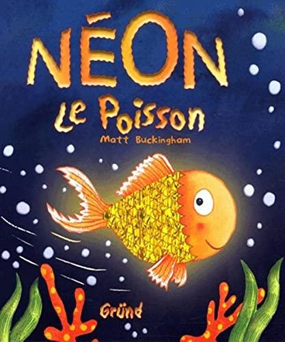 9782700012996: N�on : Le Poisson