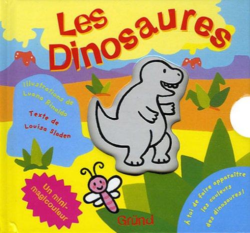 9782700013795: Les Dinosaures