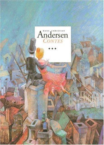 9782700014372: Andersen Contes : Tome 3