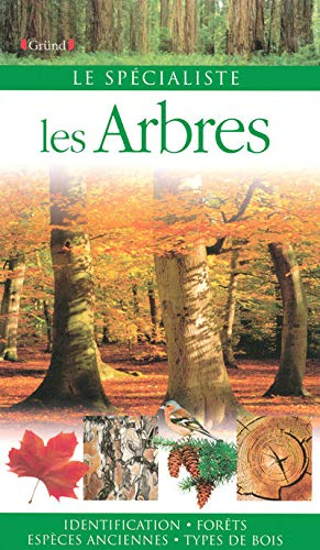 les arbres: Collectif