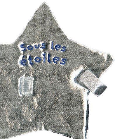 9782700014648: Sous les étoiles : Un livre musical