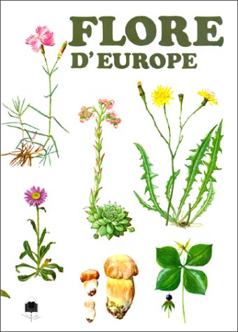 9782700015027: Flore d'Europe