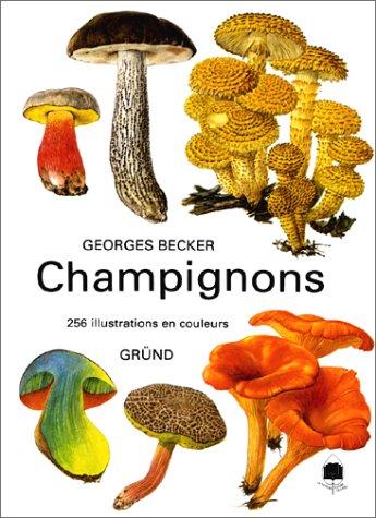 9782700015164: Champignons
