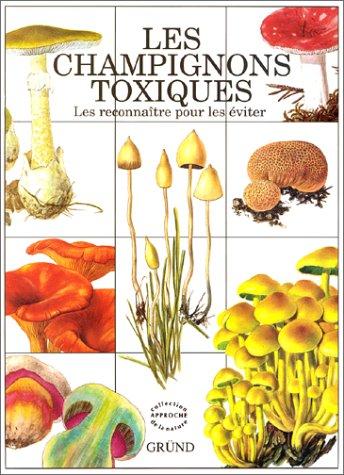 Champignons toxiques: Baier, Jiri