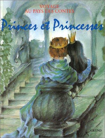 Princes et princesses: n/a