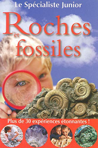 9782700016277: Roches et fossiles