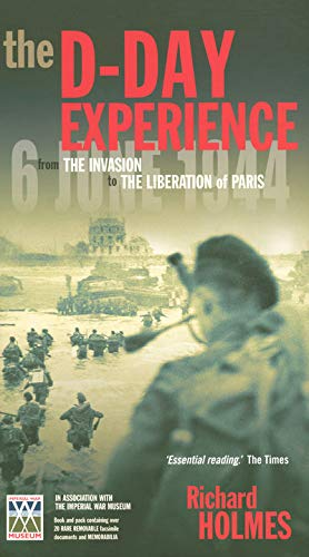 9782700016451: D-Day Experience