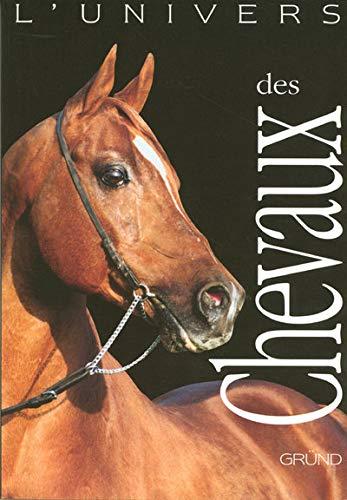 L'univers de chevaux: HERMSEN JOSEE