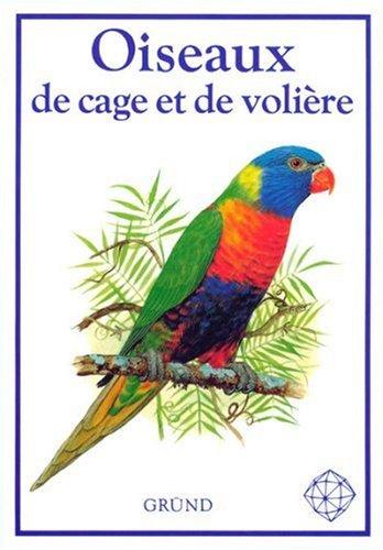 9782700018080: Oiseaux de cage et de voli�re