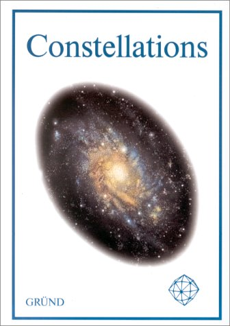 Constellations (9782700018363) by Antonín Rükl