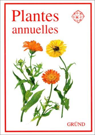 Plantes annuelles (9782700018370) by Vetvicka, Václav