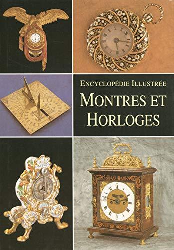 Montres et Horloges : Encyclopédie Illustrée: Radko Kyncl