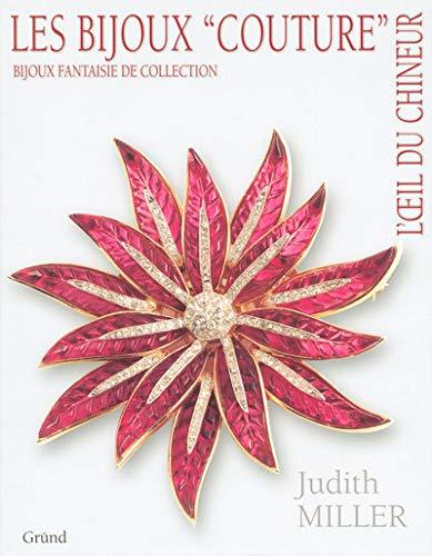 """Les bijoux """" Couture """" . Bijoux fantaisie de collection: MILLER ( Judith ) [ avec la ..."""