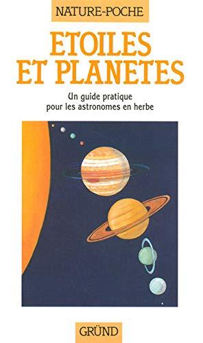 9782700019124: ETOILES ET PLANETES