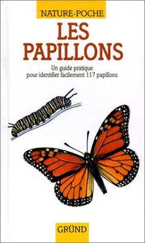 9782700019254: Les Papillons
