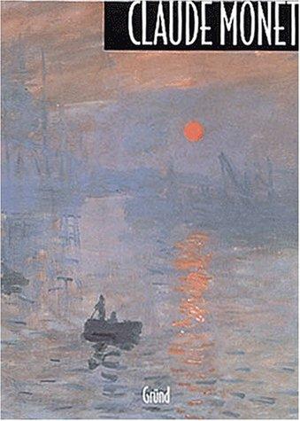 9782700019667: Claude Monet