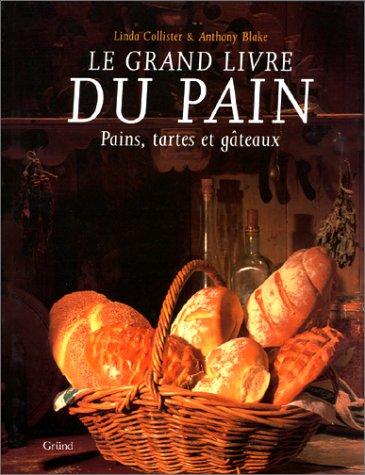 9782700020243: Le grand livre du pain : Pains, tartes et g�teaux