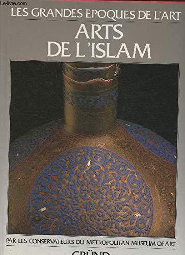 9782700020601: ARTS DE L'ISLAM