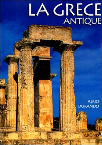 9782700021356: La Gr�ce antique