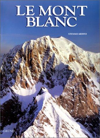 9782700021882: Le Mont Blanc