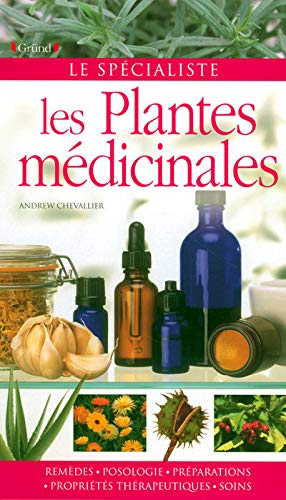 9782700021950: Les plantes médicinales