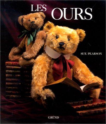 9782700022216: Les ours