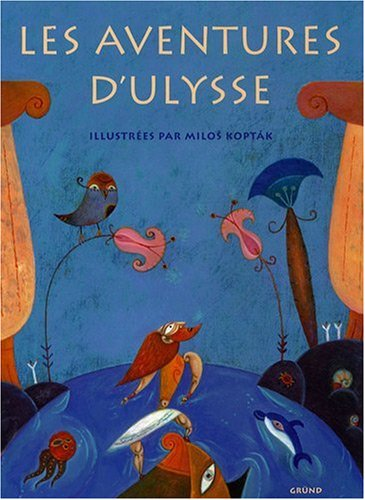 9782700023855: Les aventures d'Ulysse (French Edition)