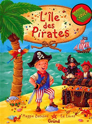 9782700023954: L'�le des Pirates