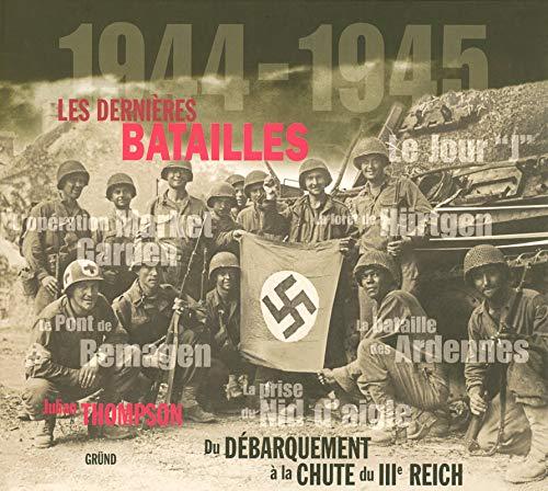 1944-1945: Les dernières batailles: Julian Thompson