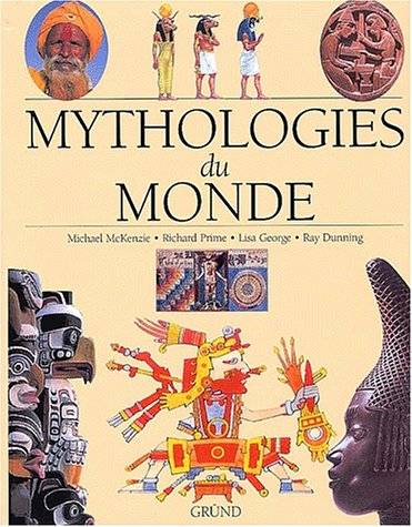 9782700024579: Mythologie du monde