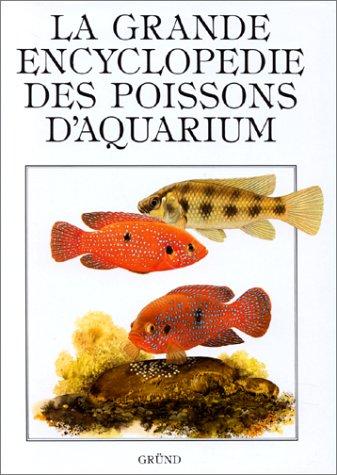 Encyclopedie poissons abebooks for Vendeur aquarium
