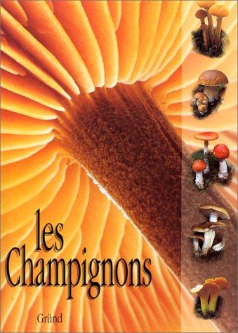9782700025071: Les champignons