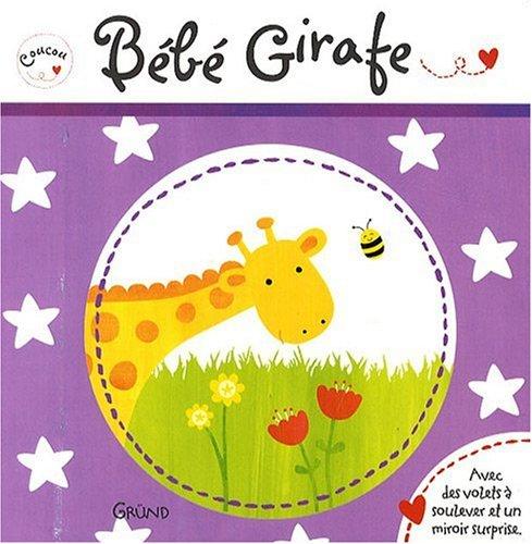 9782700025880: Bébé Girafe
