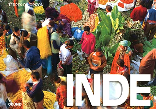 9782700026467: Inde (French Edition)