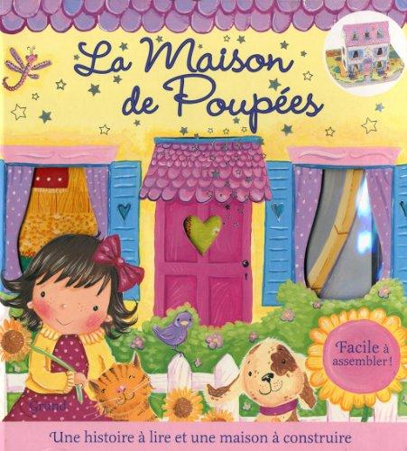 9782700026740: La Maison de Poup�es (Le petit architecte)