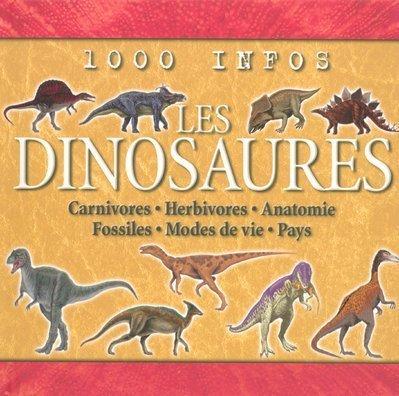 9782700027044: Les dinosaures