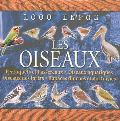 Les oiseaux (2700027078) by Jinny Johnson
