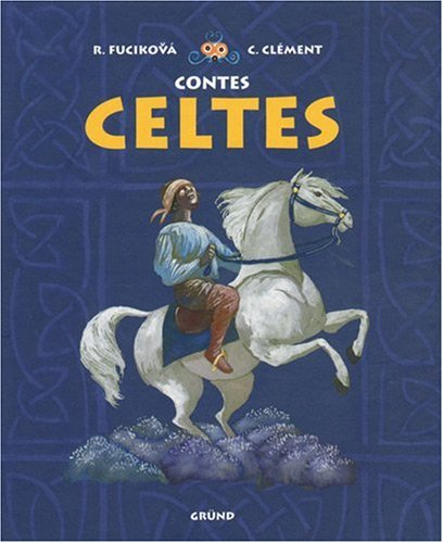 9782700027365: Contes celtes (French Edition)
