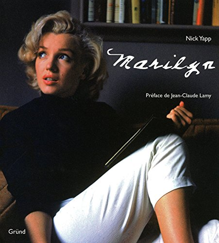 9782700027372: Marilyn (French Edition)