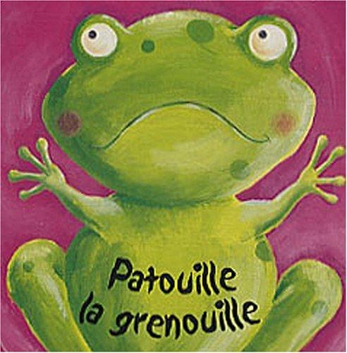 9782700028454: Patouille la grenouille