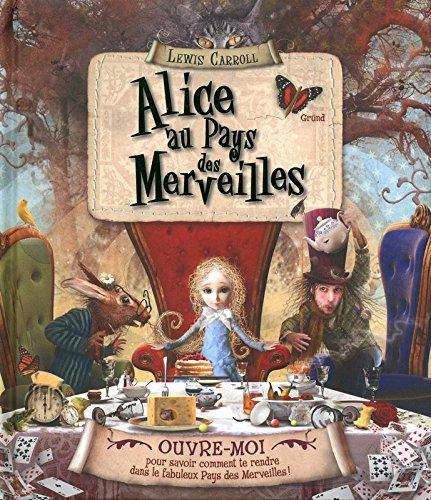 9782700028591: Alice au pays des merveilles