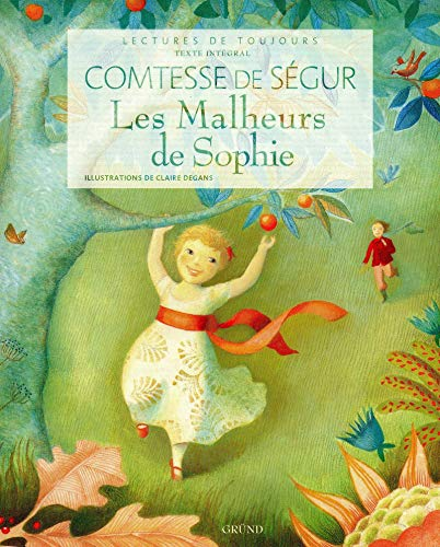 9782700028645: Les Malheurs de Sophie