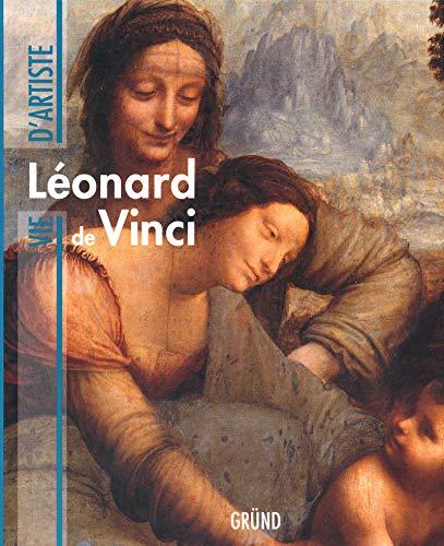 9782700028706: Léonard de Vinci (French Edition)