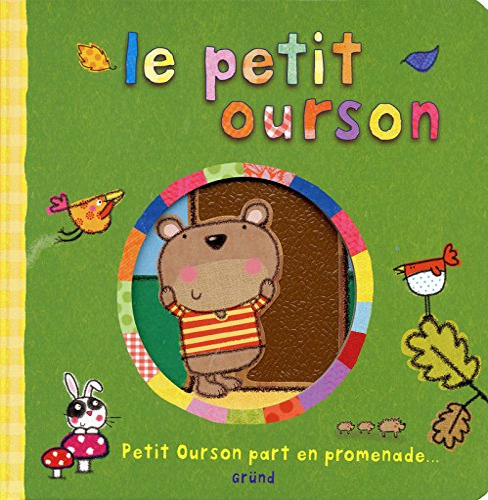 9782700028959: Le petit ourson