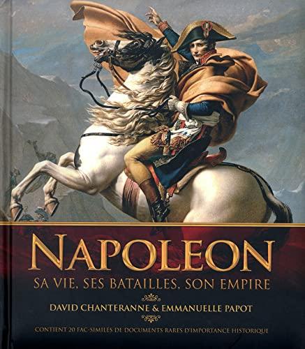 9782700029260: Napoléon