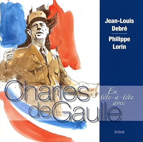9782700029307: Charles de Gaulle