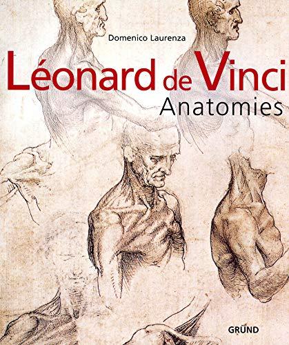 9782700029376: Léonard de Vinci : Anatomies