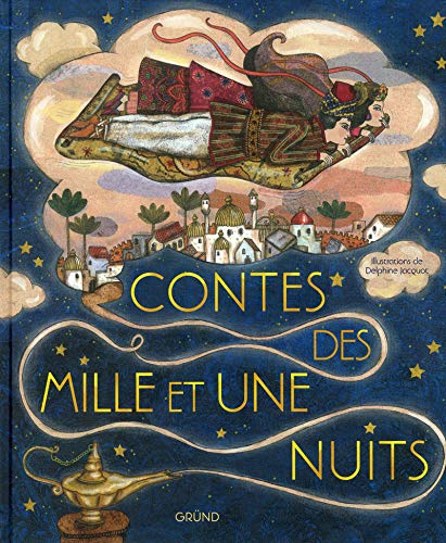 9782700029536: Contes des mille et une nuits