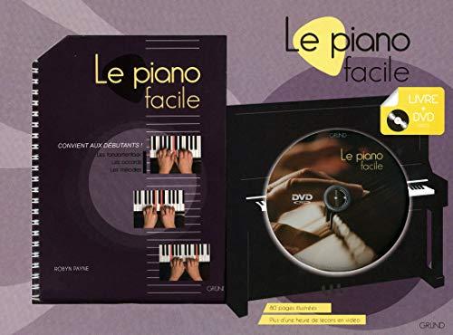 Coffret - Le piano facile: Payne, Robyn
